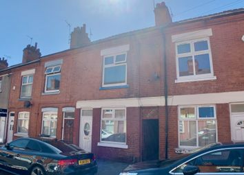 2 bed terraced house to rent in Tudor Road, Leicester LE3