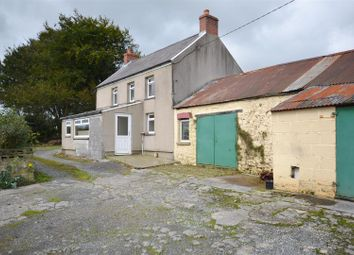 Thumbnail Land for sale in Talog, Carmarthen