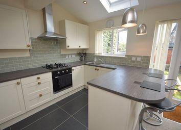Thumbnail 3 bed semi-detached house to rent in Gordon Road, West Bridgford, Nottingham