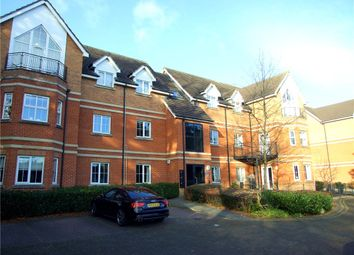 Thumbnail 2 bedroom flat for sale in Apartment 12, Priory Heights Court, Burton Road