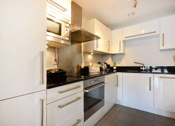 Thumbnail 1 bed flat for sale in Weightman House, Bermondsey