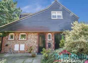 Thumbnail 3 bed detached house for sale in Calthorpe Street, Ingham, Norwich