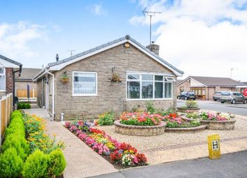 Thumbnail 2 bed bungalow for sale in Courtfield Road, Skegby, Nottinghamshire, Notts
