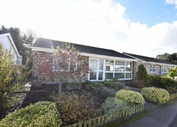 Thumbnail 2 bed bungalow for sale in Brook Drive, Bude, Cornwall