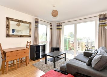 Thumbnail 1 bed flat for sale in Central Way, London