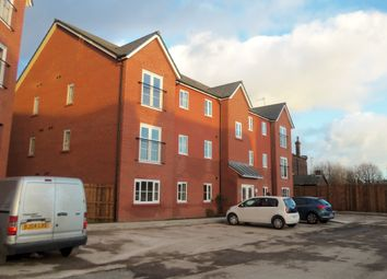 Thumbnail 2 bed flat to rent in Hollins Court, Kenneth Close, Prescot, Liverpool