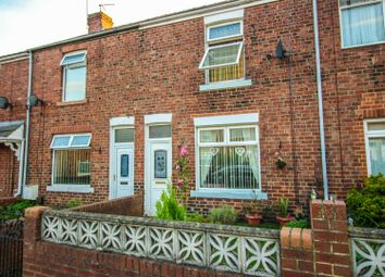 2 bed terraced house for sale in Albion Avenue, Shildon, Durham DL4