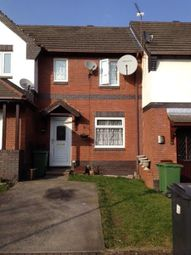Thumbnail 2 bedroom terraced house to rent in Huntsmead Close, Thornhill, Cardiff