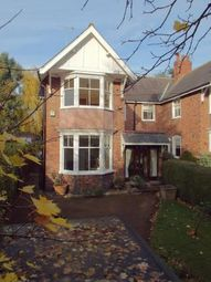 Thumbnail 3 bed semi-detached house for sale in Chapel Lane, Leicester, Leicestershire