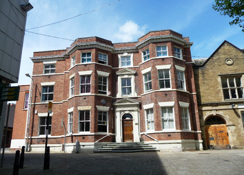 Thumbnail Office for sale in New Square, Chesterfield