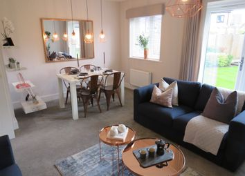 Thumbnail 3 bed detached house for sale in Campden Road, Stratford-Upon-Avon