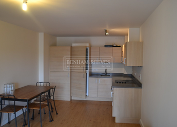 Thumbnail 1 bed flat to rent in Bentfield House, Beaufort Park