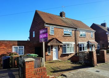 Thumbnail 2 bedroom semi-detached house for sale in Mariville West, Sunderland