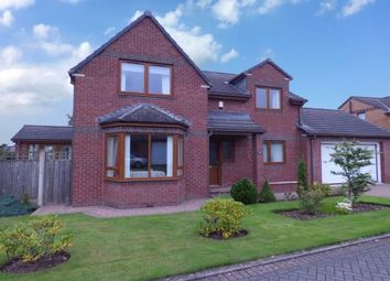 Thumbnail 4 bed detached house for sale in Mayfield, Blackwell, Carlisle