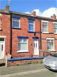 Thumbnail 2 bed terraced house for sale in Station Road, Haydock, Merseyside