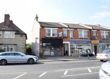 Thumbnail 1 bed maisonette to rent in Croydon Road, Beckenham