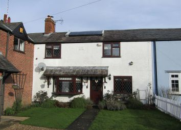 Thumbnail 3 bedroom cottage for sale in Main Street, Willoughby Waterleys, Leicester