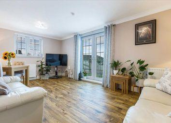 Thumbnail 2 bed flat for sale in Stewartfield Gardens, Stewartfield, East Kilbride