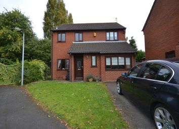 Thumbnail 4 bed detached house for sale in Bude Avenue, Astley, Tyldesley, Manchester