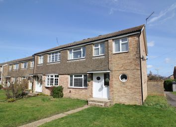 Thumbnail 4 bed semi-detached house for sale in Little Kimble Walk, Hedge End, Southampton