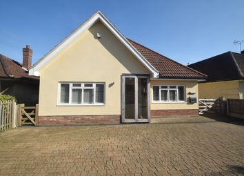 Thumbnail 4 bed property for sale in Duke Street, Hintlesham, Ipswich