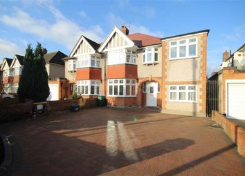 Thumbnail 4 bed property to rent in Percy Road, Whitton, Twickenham