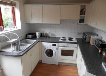 Thumbnail 2 bed town house to rent in Livery Street, Birmingham