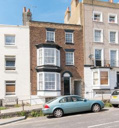 Thumbnail 3 bedroom terraced house for sale in Trinity Square, Margate