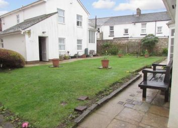 Thumbnail 1 bedroom property for sale in Alexandra Road, Dawlish