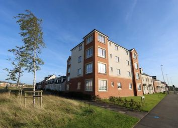 Thumbnail 2 bedroom flat to rent in Forge Crescent, Bishopton