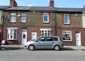 Thumbnail 2 bedroom terraced house to rent in Clifford Street, Cudworth, Barnsley