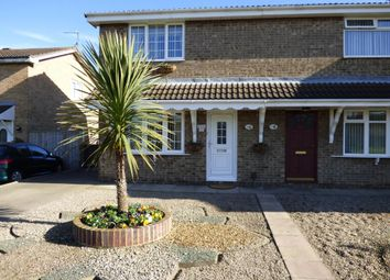Thumbnail 3 bedroom semi-detached house for sale in Briggs Avenue, South Bank, Middlesbrough