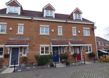 Thumbnail 3 bedroom property to rent in Wordsworth Gardens, Elstree, Borehamwood