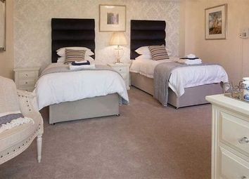 Thumbnail 1 bedroom flat to rent in William Turner Court, Morpeth, Northumberland