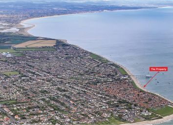 Thumbnail Land for sale in Albion Road, Selsey, Chichester