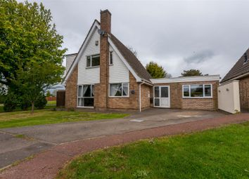 Thumbnail 5 bed detached house for sale in Sutton Close, Kingsthorpe, Northampton