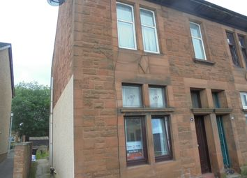 1 bed flat for sale in Stewarton Street, Wishaw ML2