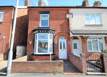 Thumbnail 3 bed semi-detached house for sale in 94 Wharton Road, Winsford