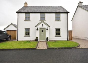 Thumbnail 4 bed detached house for sale in Milestone Court, Reynoldston, Gower