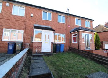 2 bed terraced house for sale in Bavington Drive, Newcastle Upon Tyne NE5