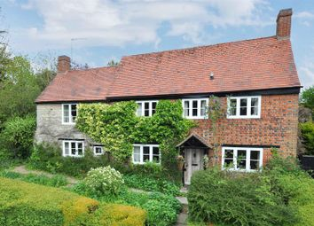 Thumbnail 3 bed country house for sale in Main Street, Turweston, Brackley