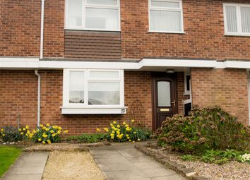 Thumbnail 3 bed terraced house for sale in Willow Road, West Bridgford, Nottingham