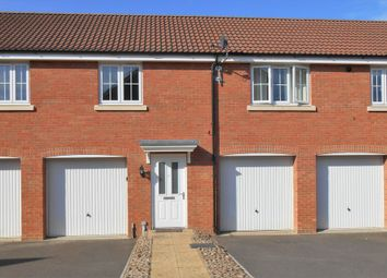 Thumbnail 2 bed flat to rent in Blain Place, Royal Wootton Bassett, Swindon