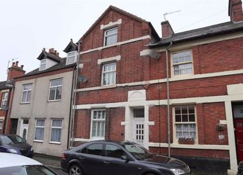 4 bed town house for sale in Grosvenor Street, Leek ST13