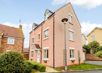 Thumbnail 4 bed detached house for sale in Malin Parade, Bristol, North Somerset