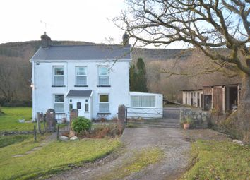 Thumbnail 2 bed property for sale in 4 Rhos Cottages, Crynant, Neath