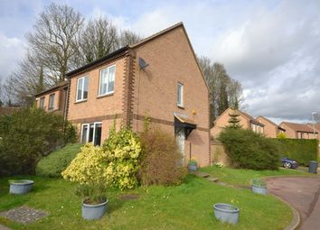 Thumbnail 3 bed semi-detached house for sale in Ecton Park Road, Ecton Brook, Northampton