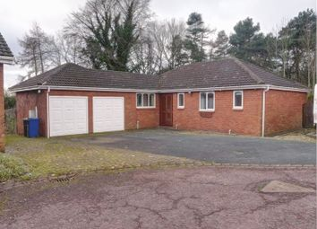 Thumbnail 3 bed bungalow for sale in Westvale, Throckley, Newcastle Upon Tyne