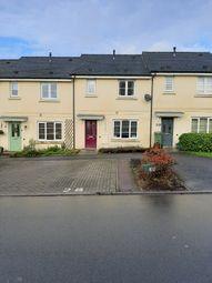 3 bed terraced house for sale in Joyford Passage, Cheltenham GL52