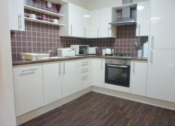 Thumbnail 4 bedroom terraced house to rent in Oxheyes Street, Preston